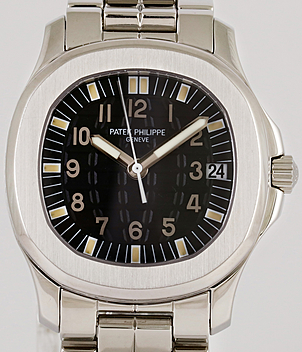 Patek Philippe Aquanaut Ref. 5066 year 2001 Gents Watches, Ladies Watches | Meertz World of Time