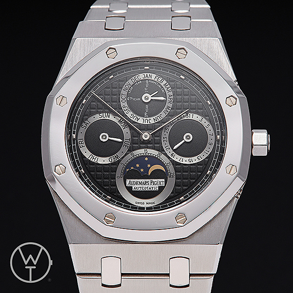AUDEMARS PIGUET Royal Oak Ref. 25820SP.OO.0944SP.02