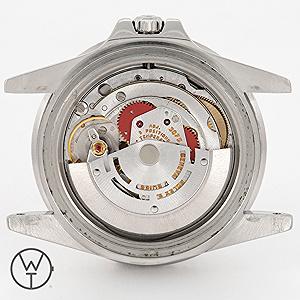ROLEX GMT Ref. 16750