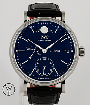 IWC Portofino Ref. IW516405 year 2018 Gents Watches | Meertz World of Time