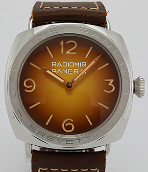 Panerai Radiomir  Ref. PAM 687 year 2017 Gents Watches | Meertz World of Time
