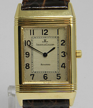 Jaeger LeCoultre Reverso Ref. 250.1.86 Gents Watches | Meertz World of Time