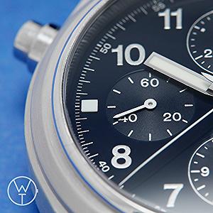 IWC Fliegeruhr Ref. 3713