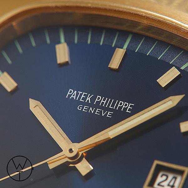 PATEK PHILIPPE Nicht Angegeben Ref. 3587