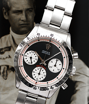 Rolex Vintage Daytona Cosmograph Ref. 6262 year 1971 Gents Watches | Meertz World of Time
