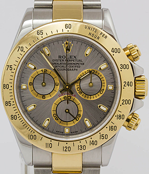Rolex Daytona Cosmograph 116523 | Meertz World of Time