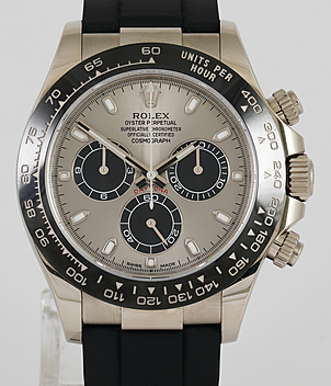 Rolex Daytona Cosmograph Ref. 116519LN Jahr 2017 Herrenuhren | Meertz World of Time
