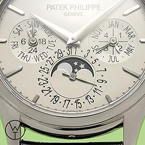 PATEK PHILIPPE Grand Complications Ref. 5140G