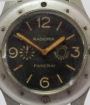 PANERAI Radiomir Ref. GPF 2/56