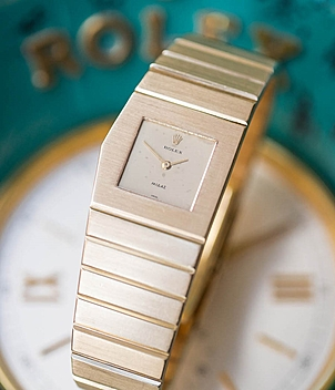 Rolex Vintage Cellini King Midas Ref. 9630 year 1970 Gents Watches, Ladies Watches,  | Meertz World of Time
