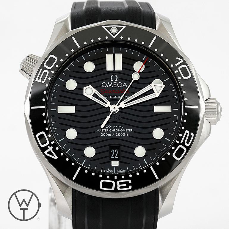 OMEGA Seamaster Ref. 21032422001001