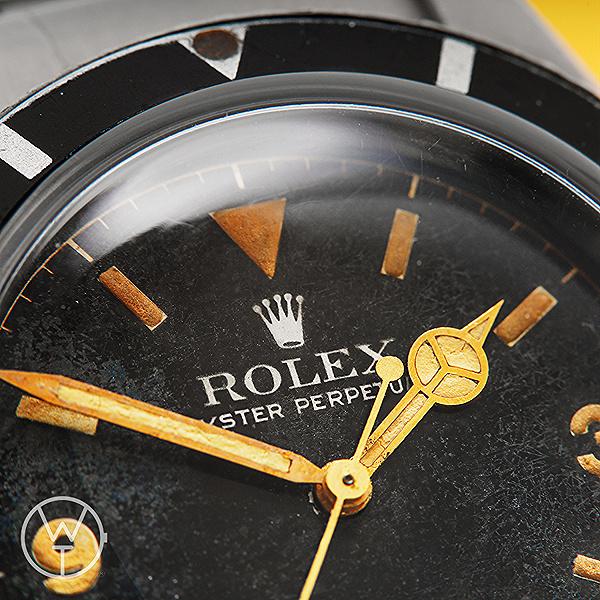 ROLEX Submariner Ref. 6200