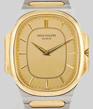 Patek Philippe Nautilus Ref. 3770 Jahr 1980 Herrenuhren, Aston Projects | Meertz World of Time