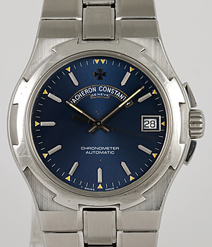 Vacheron Constantin Overseas Ref. 42040/423A-8460 Jahr 1997 Herrenuhren | Meertz World of Time