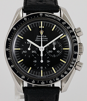 Omega Speedmaster Ref. 145022 year 1971 Gents Watches, Vintage | Meertz World of Time