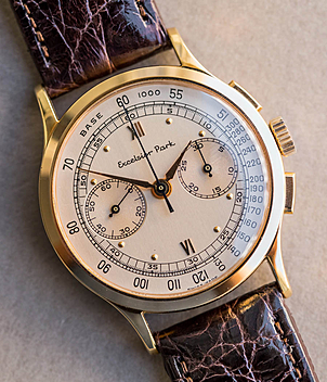 Excelsior Park Monte Carlo year 1968 Gents Watches, Vintage | Meertz World of Time