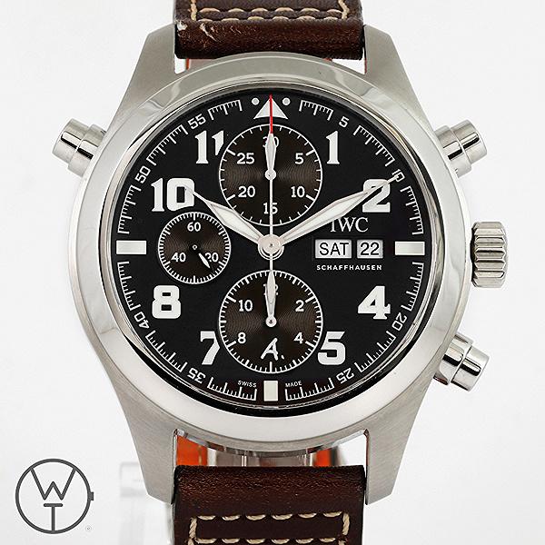 IWC Fliegeruhr Ref. IW371808