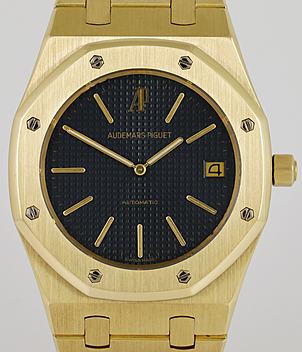 Audemars Piguet Royal Oak Ref. 14802 year 1994 Gents Watches | Meertz World of Time