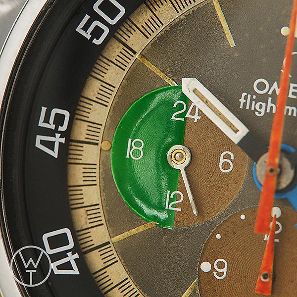 OMEGA Flightmaster Ref. 145.013