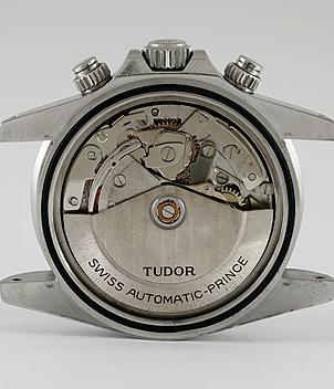 TUDOR Big Block Ref. 79160