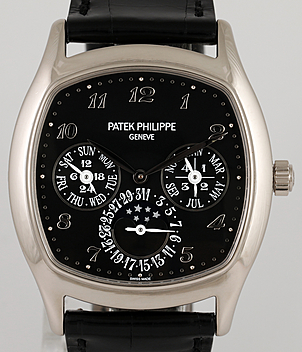 Patek Philippe Grand Complications  Ref. 5940G-001 year 2016 Gents Watches | Meertz World of Time