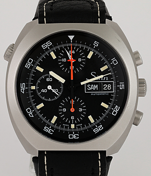 Sinn Spacelab Ref. 140/42 Jahr 2002 Herrenuhren | Meertz World of Time