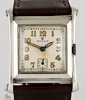 Rolex Vintage Prince Ref. 912 year 1938 Gents Watches, Ladies Watches | Meertz World of Time