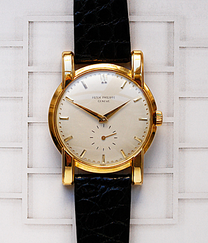 Patek Philippe Calatrava Ref. 2428 Jahr 1942 Herrenuhren, Vintage, Damenuhren | Meertz World of Time
