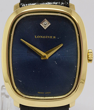 Longines Jahr 1975 Herrenuhren, Vintage | Meertz World of Time