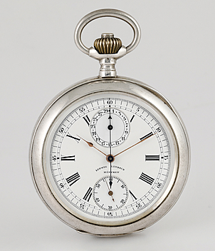 Omega Pocket watch year 1910 Pocket-Watches | Meertz World of Time