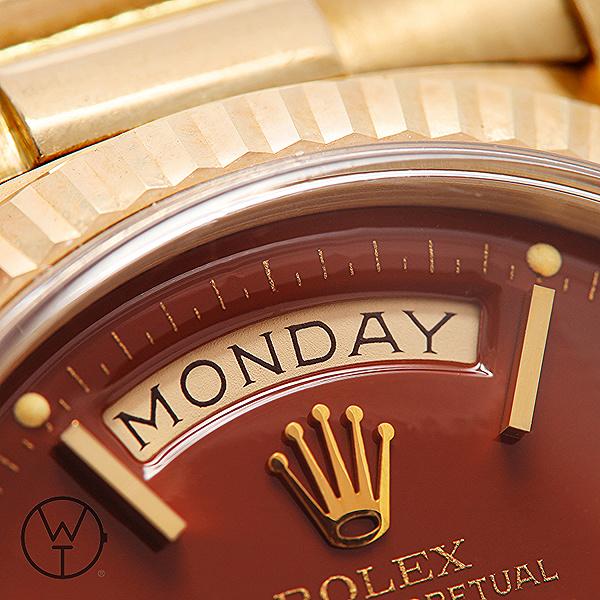 ROLEX Day Date Ref. 1803