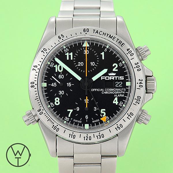 Official Cosmonauts Ref. 607.22.170