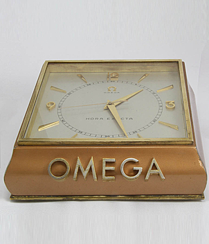 Omega | Meertz World of Time