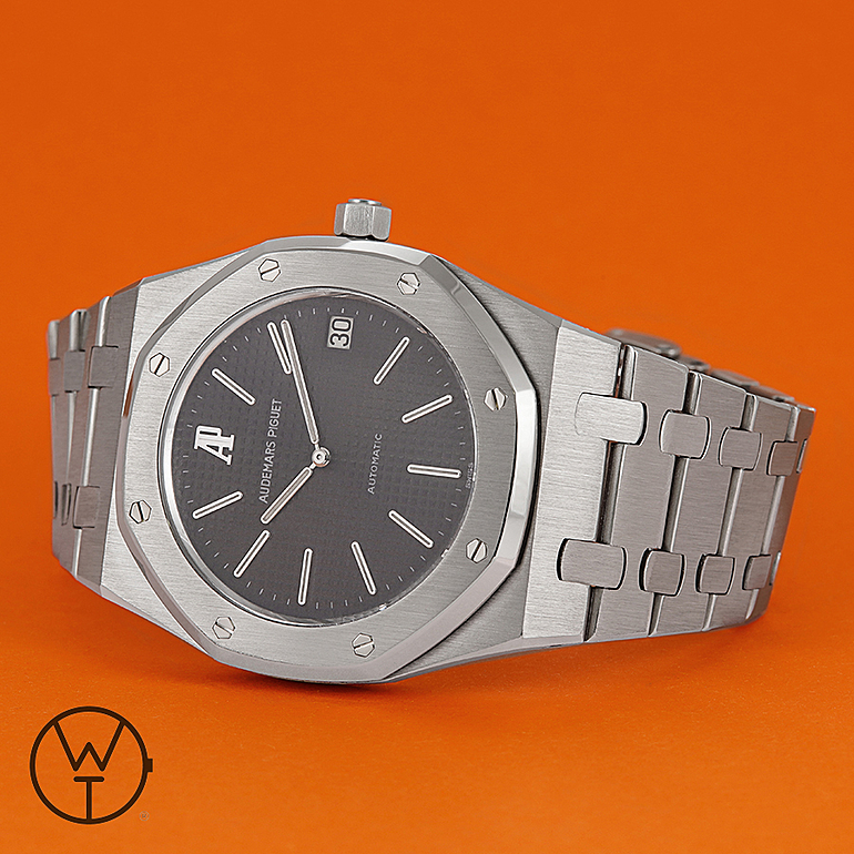 AUDEMARS PIGUET Royal Oak Ref. 5402 ST