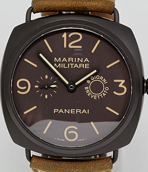 Panerai Radiomir  Ref. PAM 339 Jahr 2011 | Meertz World of Time