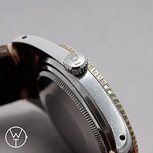 ROLEX Ref. 5508