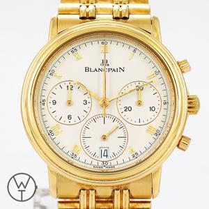 BLANCPAIN Villeret Ref. 1185