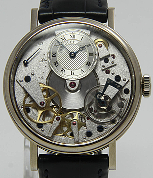Breguet Tradition 7037 BB | Meertz World of Time