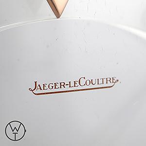 JAEGER LE COULTRE