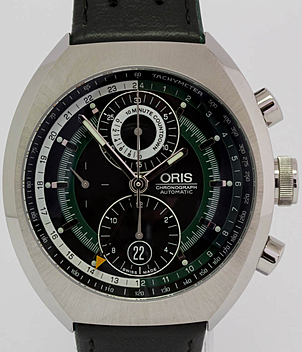 Oris 67776194154 | Meertz World of Time