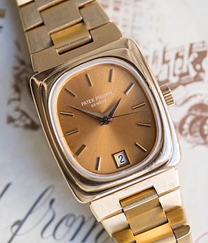 Patek Philippe Ref. 3603 Jahr 1974 Herrenuhren | Meertz World of Time