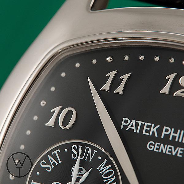 PATEK PHILIPPE Grand Complications Ref. 5940G-001