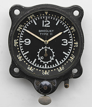 Breguet Type 11 year ca. 1955 Pocket-Watches, Gents Watches | Meertz World of Time