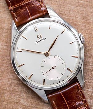 Omega Ref. CK 2505 Jahr 1955 Herrenuhren, Vintage | Meertz World of Time
