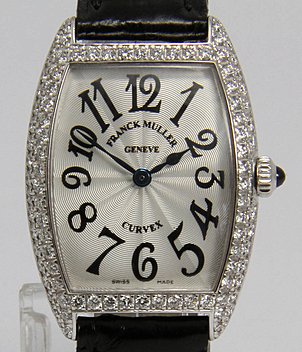 Franck Muller Casablanca 1752QZ D | Meertz World of Time
