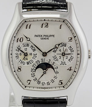 Patek Philippe Grand Complications  Ref. 5040P Jahr 2006 Herrenuhren | Meertz World of Time