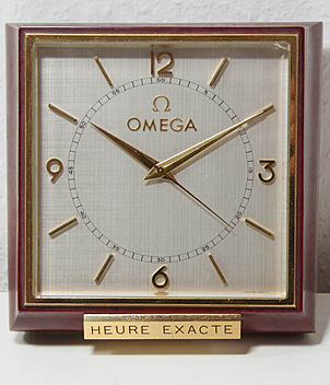 Omega Jahr ca. 1965 Präzisionsuhren | Meertz World of Time