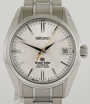 Seiko Grand Seiko Ref. SBGH047 year 2018 Gents Watches | Meertz World of Time