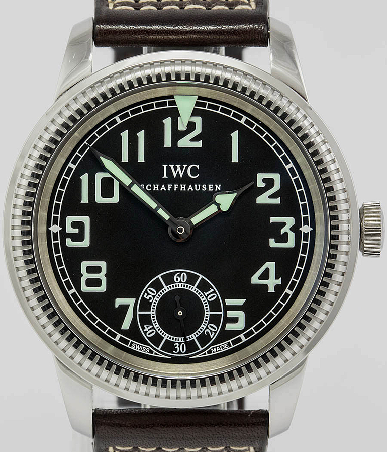 IWC Fliegeruhr Ref. 3254