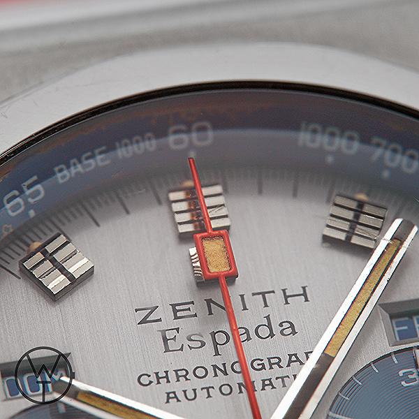 ZENITH Espada Ref. 01.0040 418